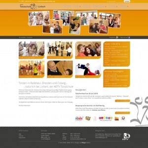 Startseite Tanzschule Linhart
