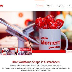 Startseite Vodafone Ostsachsen