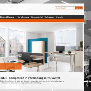 BBK Objekt GmbH - Startseite