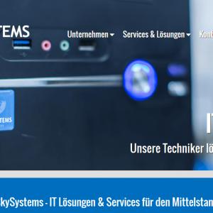 Startseite SkySystem GmbH