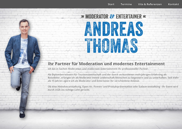 Andreas Thomas